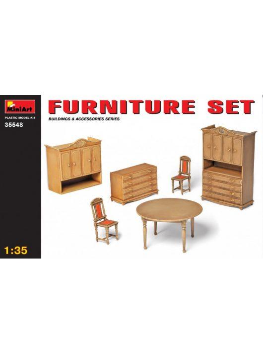 MiniArt - Furniture Set