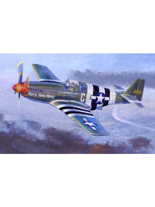 Mistercraft - P-51 B-5 Hurry Home Honey