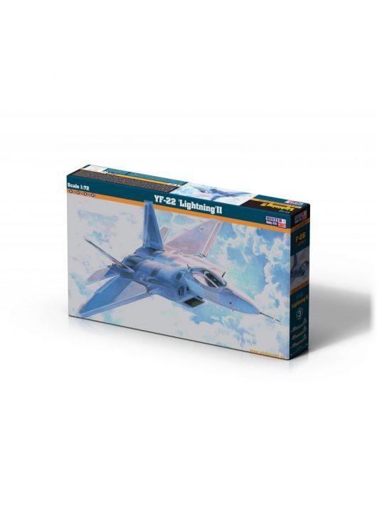 Mistercraft - YF-22 Lightning II