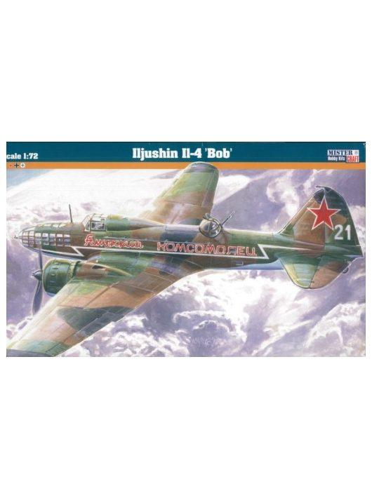 Mistercraft - Ilyushin IL-4 BOB