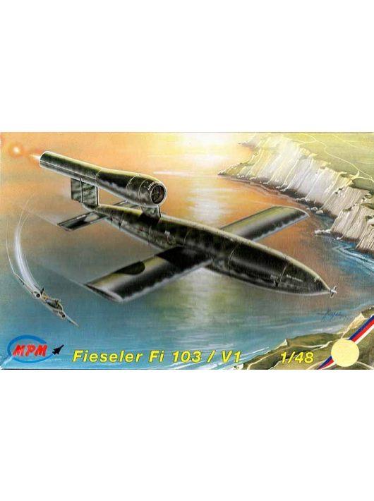 Mpm - Fieseler Fi-103 V-1 / FZG-76