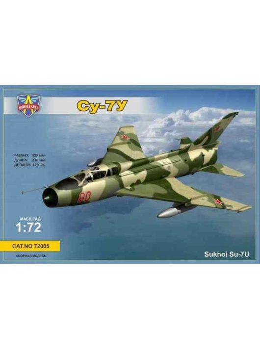 Sukhoi Su-7U (Trainer)