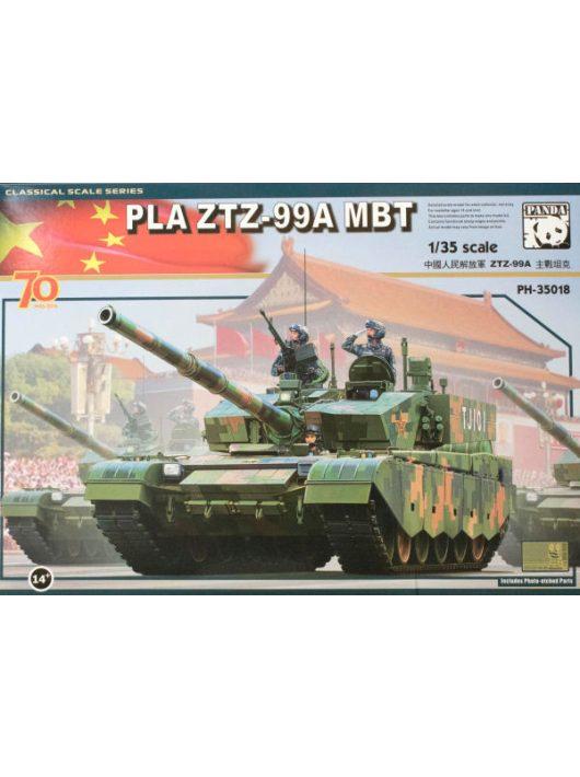 Panda Hobby - ZTZ-99A MBT