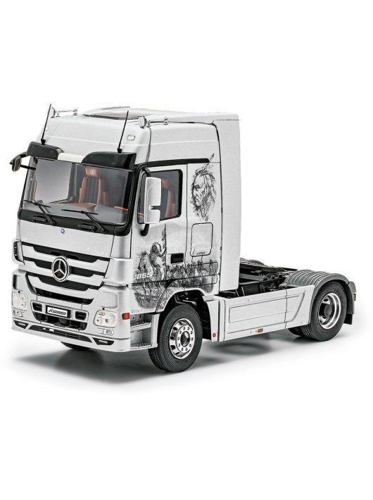 Revell - Mercedes-Benz Actros Mp3 (7425)