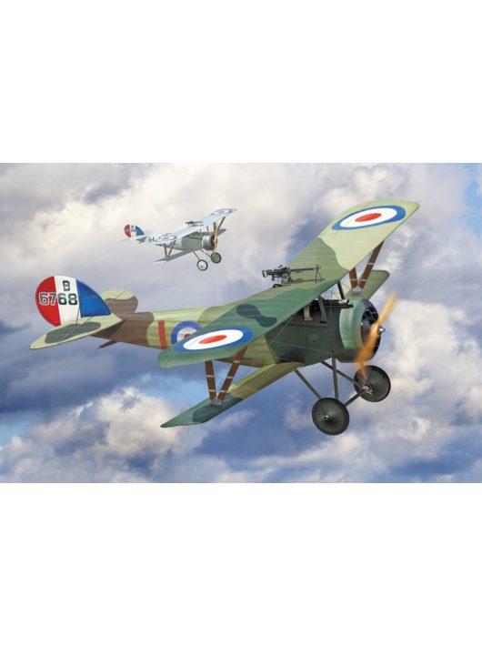 Roden - Nieuport 27
