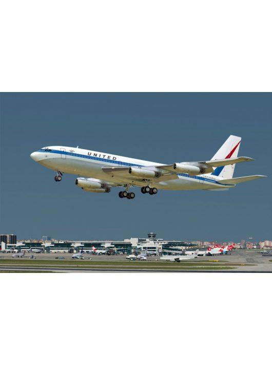 Roden - Boeing 720 United