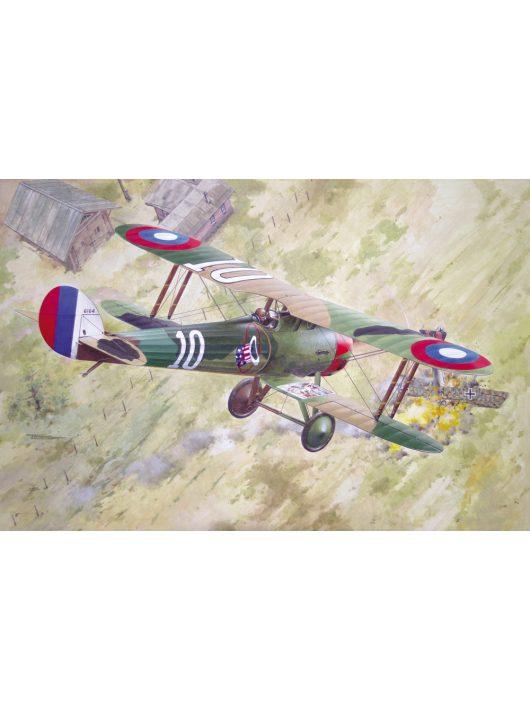 Roden - Nieuport 28