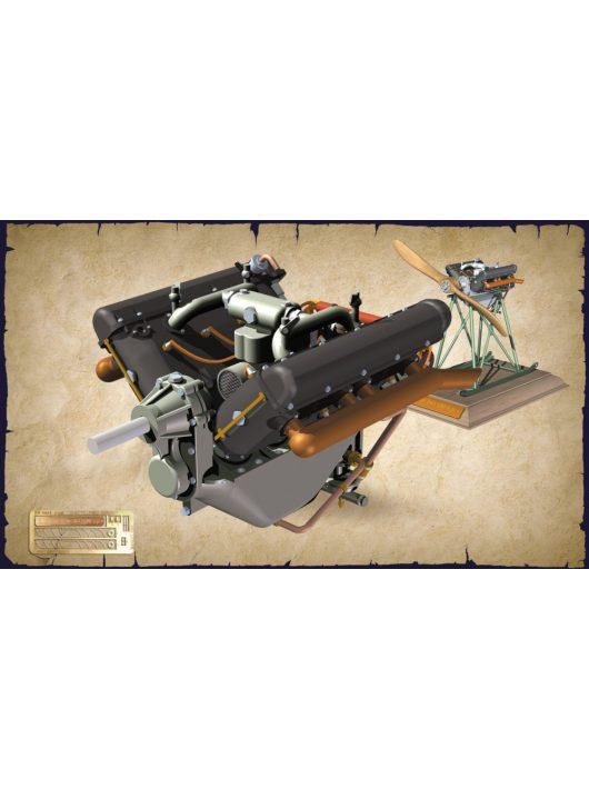 Roden - Hispano Suiza 8Ab