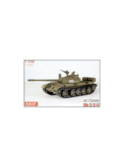 Skif - T-54 B