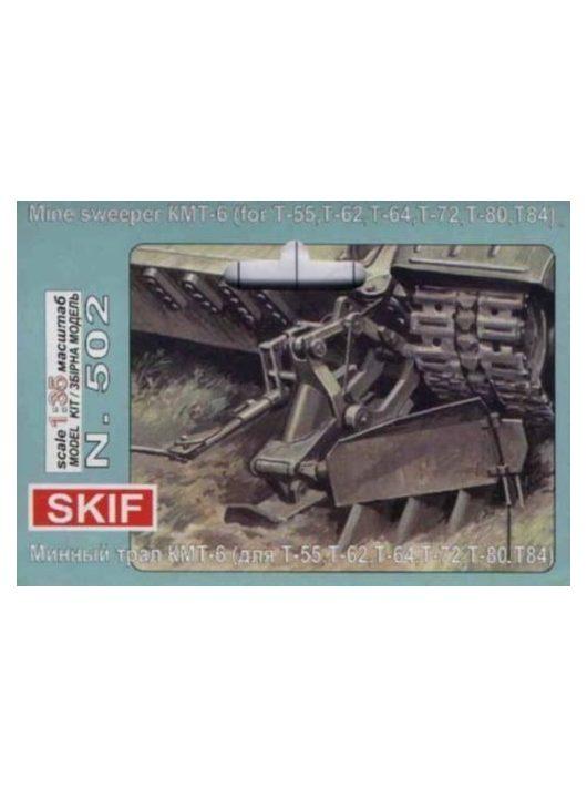Skif - Mine Sweeper KMT-6