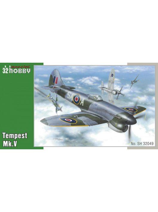 Special Hobby - Tempest Mk.V