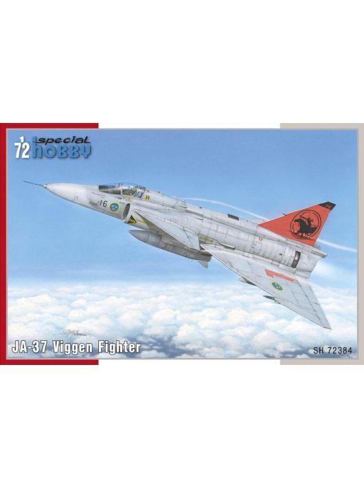 Special Hobby - JA-37 Viggen Fighter