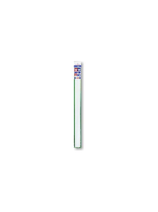 Tamiya - Plastic Beams 3mm Square - 10 pieces