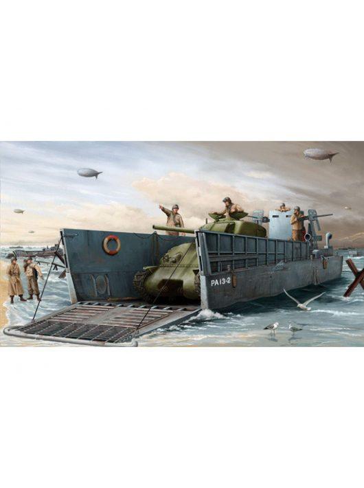 Trumpeter - US Landungsboot LCM (3)