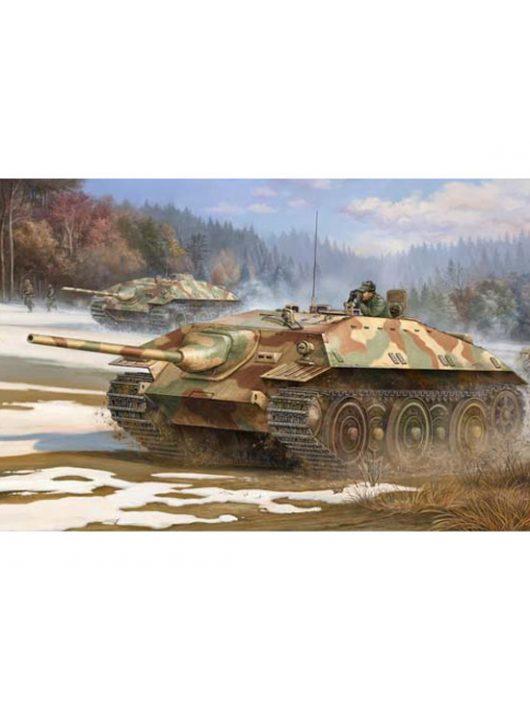 Trumpeter - German E-25 Tank