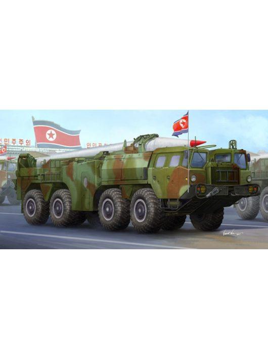 Trumpeter - DPRK Hwasong-5 short-range tactical ballixtic missile