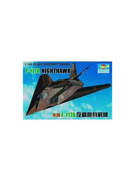 Trumpeter - Lockheed F-117 A Night Hawk