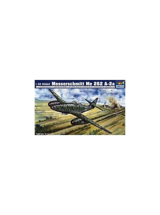 Trumpeter - Messerschmitt Me 262 A-2A