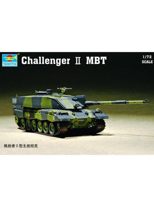 Trumpeter - Trumpeter - Challenger II MBT