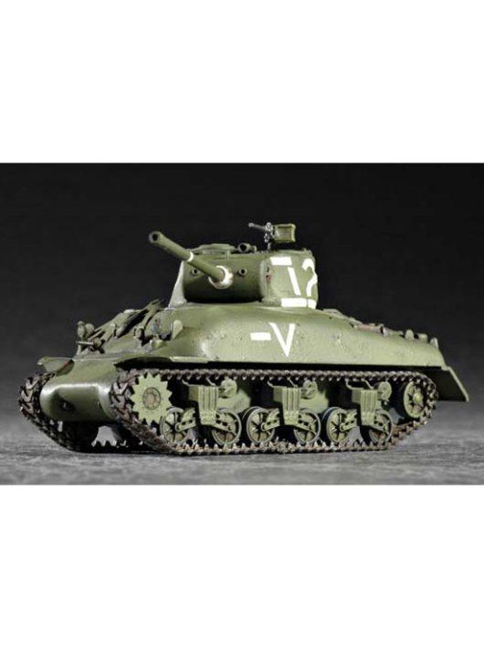 Trumpeter - M4A1 (76) W Tank
