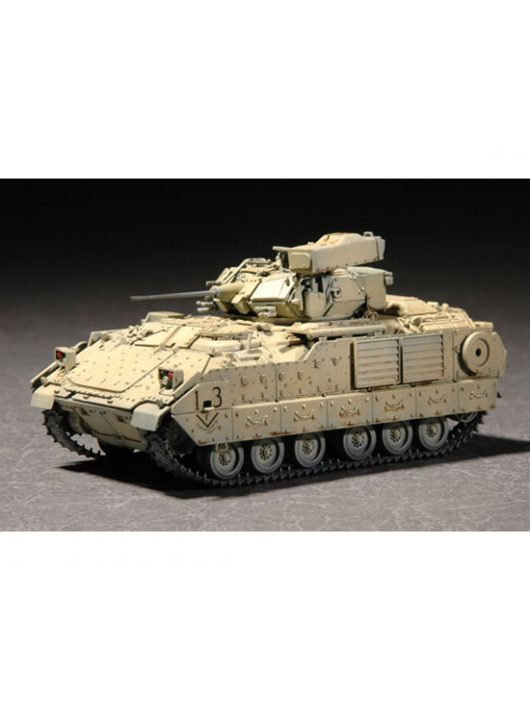 Trumpeter - Trumpeter - M2A2 ODS/ODS-E Bradley Fighting Vehicle