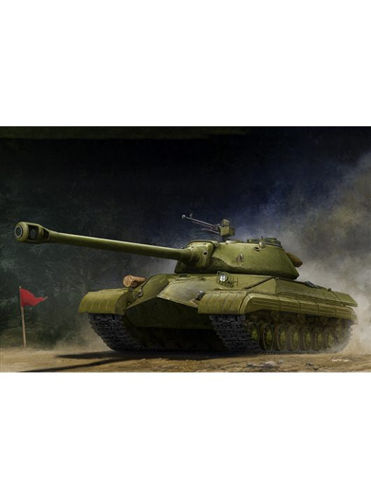 Trumpeter - Soviet JS-5 Heavy Tank