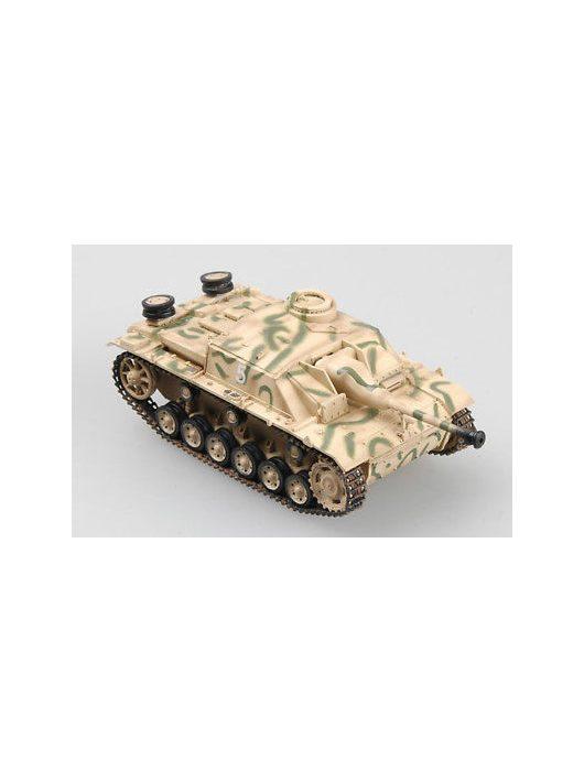 Trumpeter Easy Model - Stug III Ausf.G 316 Funklenk kompanen