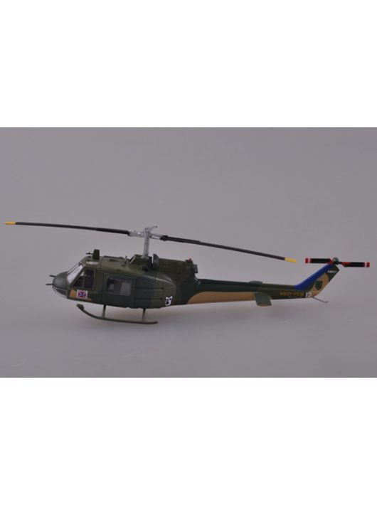 Trumpeter Easy Model - U.S.Army UH-1B,No64-13912,Vietnam during 1967
