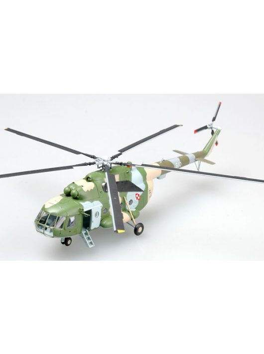 Trumpeter Easy Model - Mi-8 Hip-C Polish Air Force